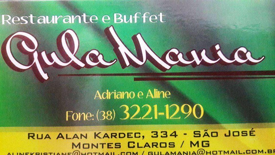 Restaurante Gula Mania