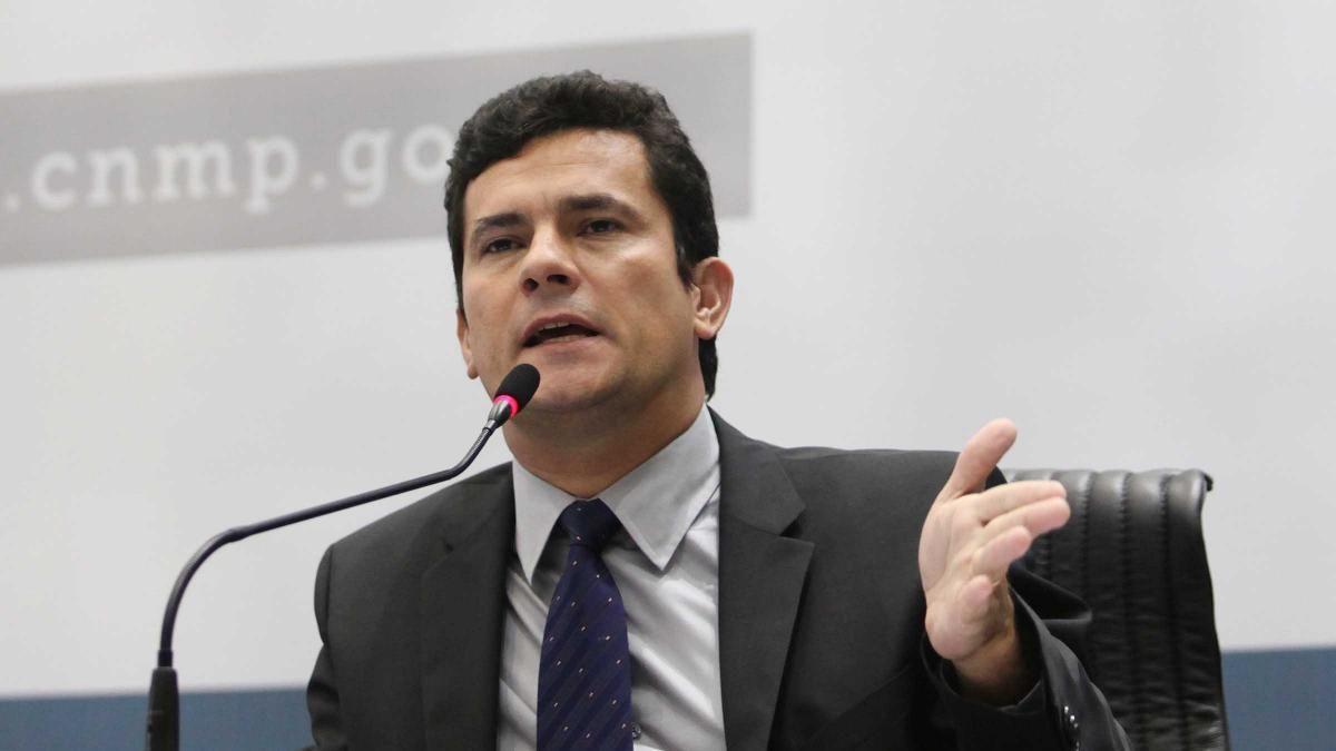 Saiba quem é Sérgio Moro, juiz da Operação Lava Jato