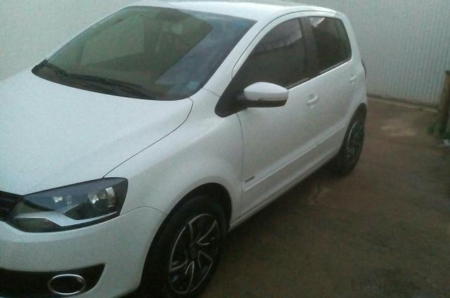 Volkswagen Fox 2013 1.6 completo