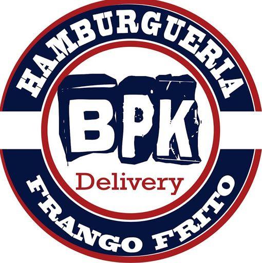 BPK HAMBURGUERIA DELIVERY