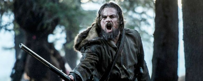 Leonardo DiCaprio diz que O Regresso foi a coisa mais difícil que ele já fez