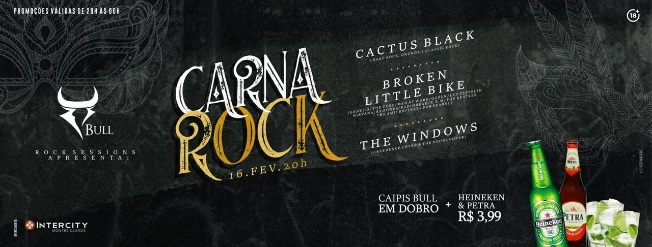 CarnaRock
