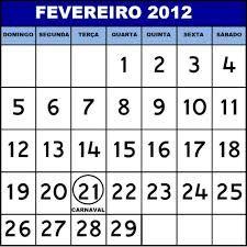 Saiba porque o mês de fevereiro tem 29 dias neste ano
