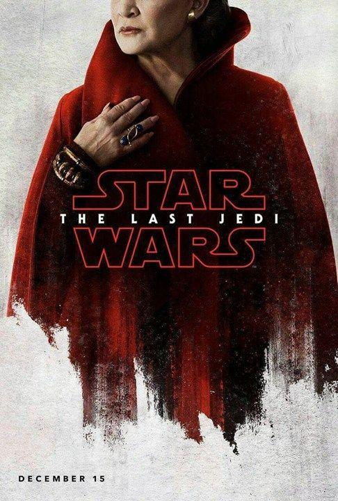 The Last Jedi ~15/12/2017~