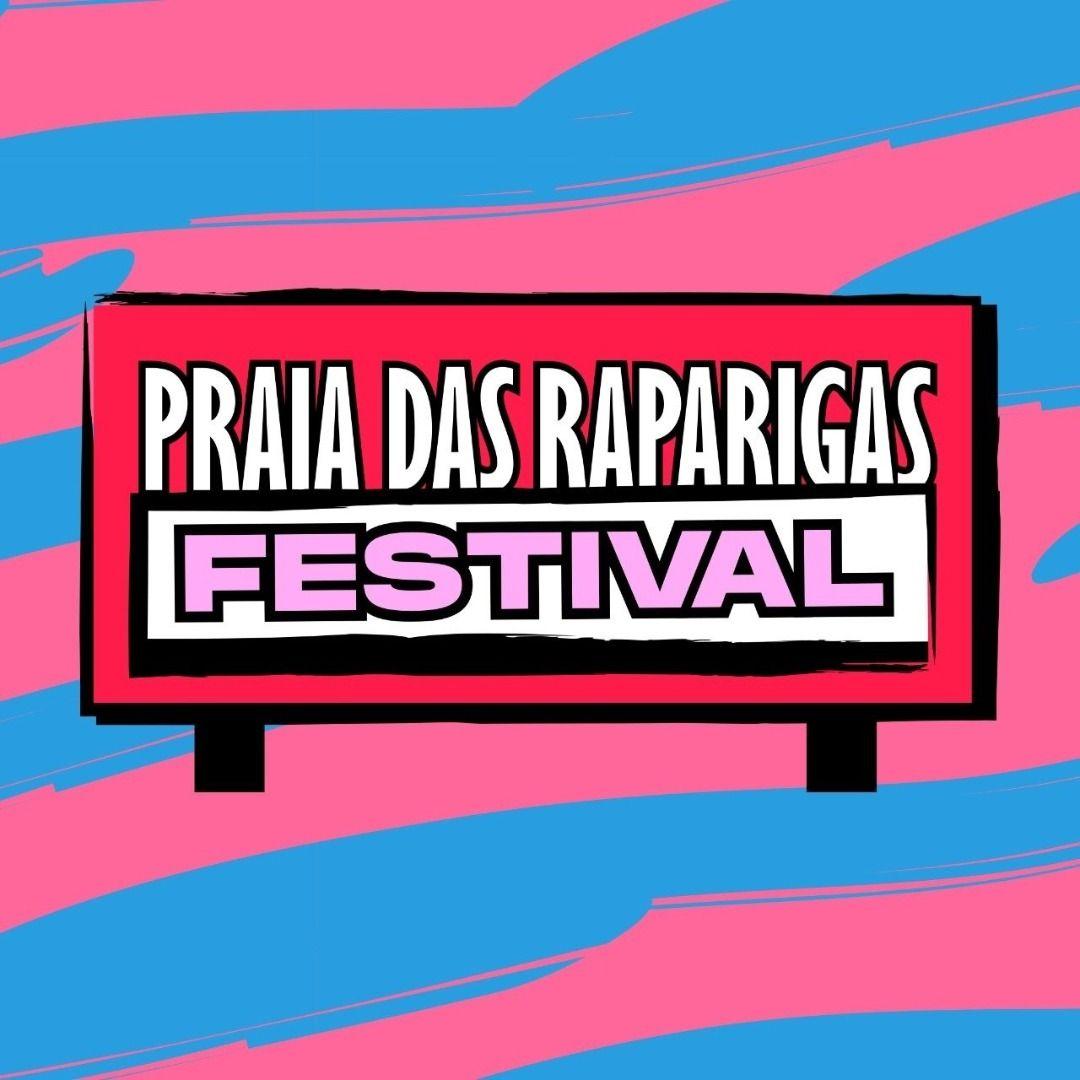 Praia das Raparigas Festival