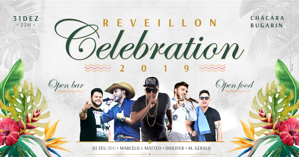 Reveillon Celebration (Bugarin)