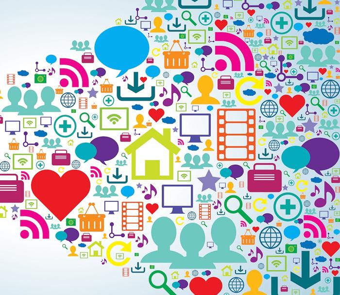 9 dicas para não perder tempo com as redes sociais