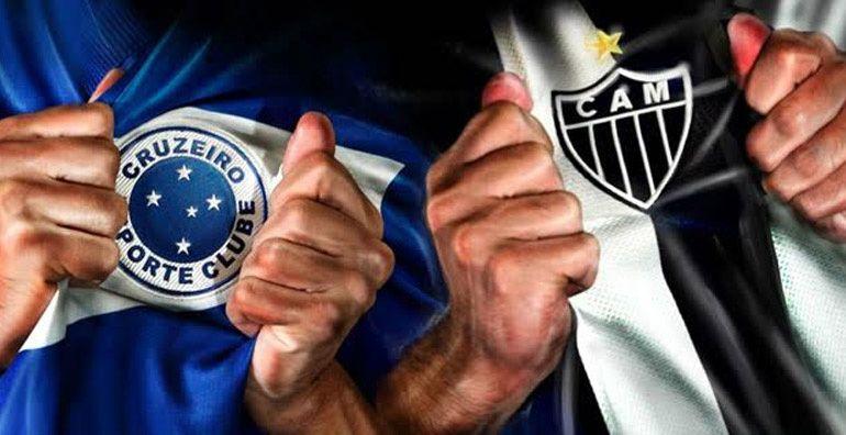 Atlético x Cruzeiro: confira tudo sobre o grande clássico pela final do Campeonato Mineiro 2018