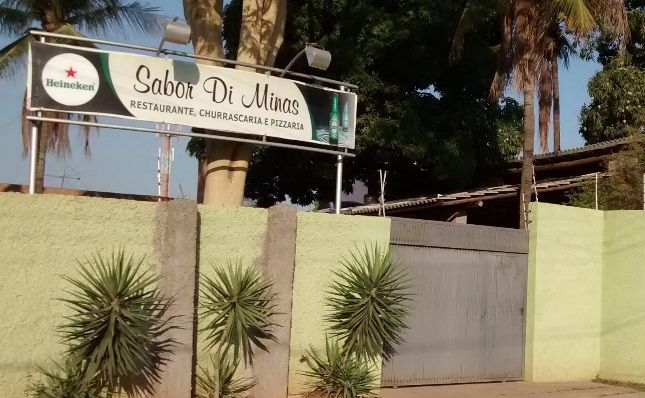SABOR DI MINAS - RESTAURANTE, CHURRASCARIA E PIZZARIA