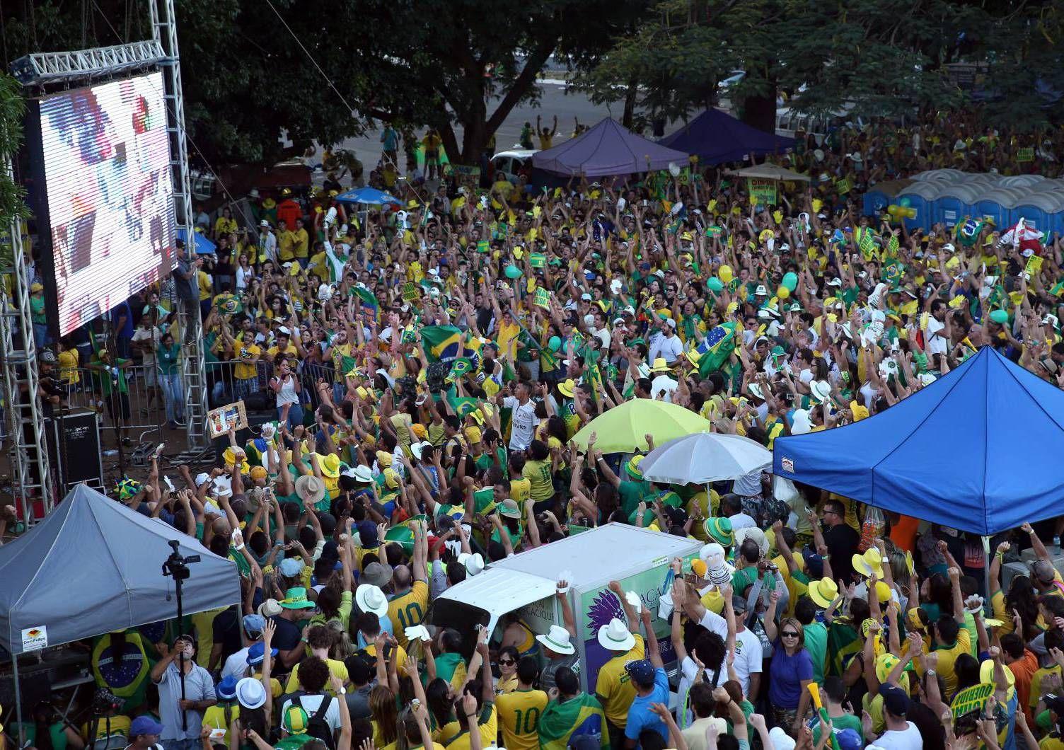 Entenda os próximos passos do processo de impeachment de Dilma Rousseff