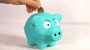 Cofrinhos caseiros guardam 7,4 bilhões de moedas. Veja o que fazer com esse dinheiro