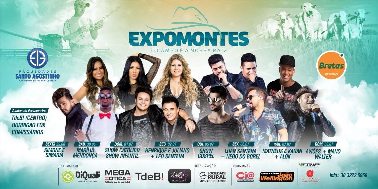 Expomontes 2018