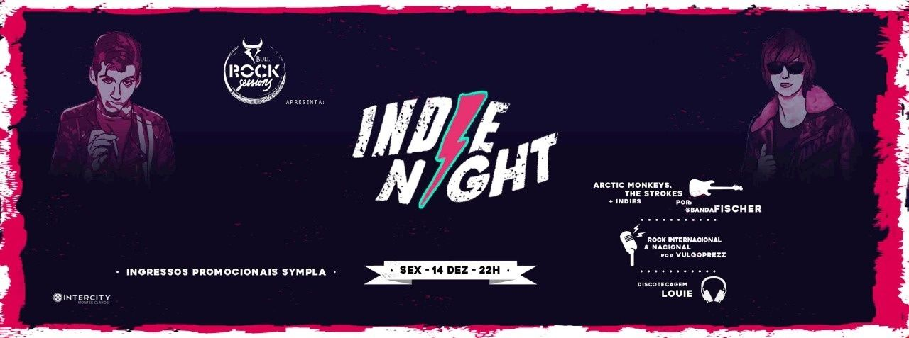 ROCK INDIE NIGHT