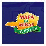 Mapa de Minas Choperia