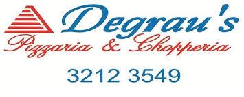 Degraus Pizzaria E Chopperia