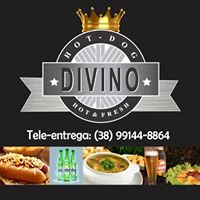 Divino Hot Dog