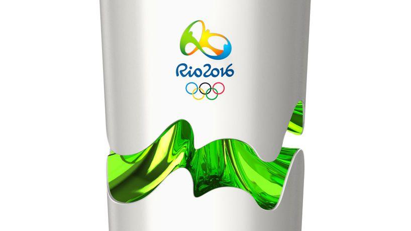 Tocha olímpica chega hoje ao Brasil. Saiba quando ela passará por Montes Claros