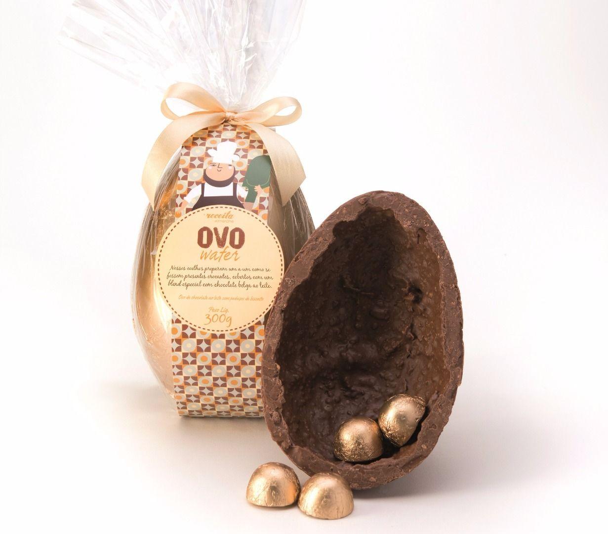 Descubra se vale a pena comprar um ovo de Páscoa em tempos de crise