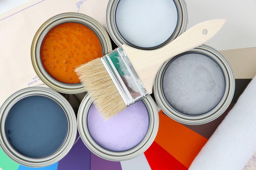Vai pintar a casa? Veja dicas de cores que podem ser boas apostas