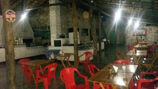 Quintal Bar e Restaurante