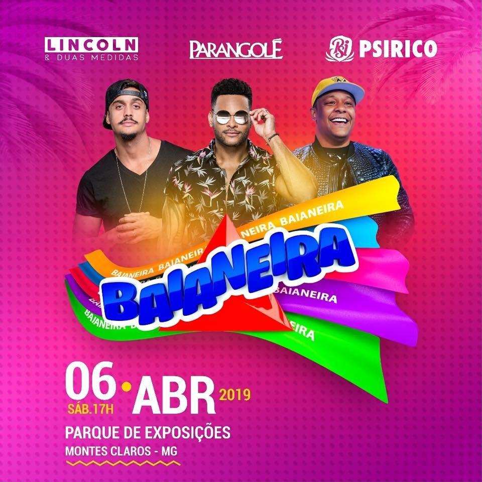 Baianeira 2019