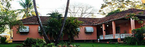Estancia Vista Alegre Hotel Fazenda