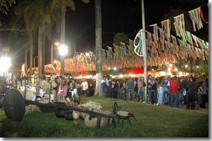 Festival Internacional do Folclore